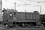 """MaK 360015 - DB """"236 406-5"""" 25.05.1970 - Darmstadt, BahnbetriebswerkKarl-Friedrich Seitz"""