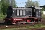 """MaK 360015 - HEF """"V 36 406"""" 05.05.2005 - Darmstadt-KranichsteinDietrich Bothe"""