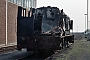"MaK 360017 - DB ""236 408-1"" 14.04.1976 - Bremen, AusbesserungswerkNorbert Lippek"