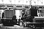 """MaK 360017 - DB """"236 408-1"""" 21.08.1975 - Bremen, DB-AusbesserungswerkHarald Belz"""