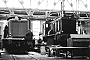 "MaK 360017 - DB ""236 408-1"" 21.08.1975 - Bremen, DB-AusbesserungswerkHarald S."