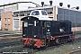 """MaK 360025 - DB """"236 416-4"""" 10.05.1975 - Bremen, AusbesserungswerkUlrich Budde"""