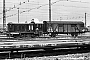 "MaK 360025 - DB ""V 36 416"" 26.05.1966 - Wuppertal-Steinbeck, GüterbahnhofDr. Werner Söffing"