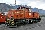 """MaK 400029 - RhB """"241"""" 22.10.2009 - UntervazGunther Lange"""