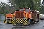 """MaK 400029 - RhB """"241"""" 13.09.2014 - UntervazHarald Belz"""
