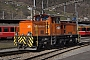 "MaK 400029 - RhB ""241"" 18.03.2016 - LandquartWerner Schwan"