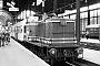"MaK 500012 - KSE ""V 61"" 30.07.1976 - Kiel, HauptbahnhofClaus Tiedemann"