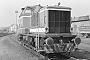 "MaK 500022 - RLG ""D 65"" 01.04.1982 - Neheim-HüstenChristoph Beyer"