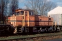 "MaK 500062 - KEP ""8"" 04.11.2000 - Moers, Vossloh Locomotives GmbH, Service-ZentrumPatrick Paulsen"