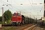 "MaK 600004 - ODF ""V 65 001"" 02.09.2012 - Osnabrück. Bahnhof HasetorManuel Mater"