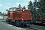 "MaK 600014 - DB Museum ""V 65 011"" 09.04.1980 - Bremen, AusbesserungswerkNorbert Lippek"