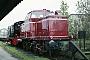 "MaK 600014 - DB Museum ""V 65 011"" 11.05.1983 - Bremen, AusbesserungswerkNorbert Lippek"