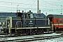 """MaK 600028 - DB """"260 108-6"""" 08.01.1979 - München, HauptbahnhofWerner Brutzer"""