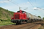 "MaK 600029 - RE ""260 109-4"" 20.05.2014 - UnkelDaniel Kempf"