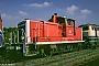 """MaK 600031 - DB """"360 111-9"""" 00.07.1988 - Oberhausen-OsterfeldRolf Alberts"""