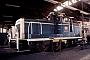 """MaK 600033 - DB """"360 113-5"""" 06.09.1993 - Nürnberg 1, BahnbetriebswerkErnst Lauer"""