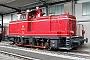 """MaK 600034 - DFS """"V 60 114"""" 13.07.2014 - EbermannstadtMarcus Kantner"""