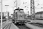"MaK 600045 - DB ""260 125-0"" 14.07.1975 - Nürnberg, hauptbahnhofDr. Günther Barths"
