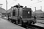 "MaK 600048 - DB ""260 128-4"" 24.08.1975 - Karlsruhe, HauptbahnhofKarl-Heinz Sprich (Archiv ILA Barths)"