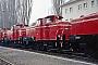 "MaK 600049 - TCDD ""DH 6-514"" 08.04.1988 - Kassel, AusbesserungswerkNorbert Lippek"