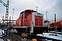 """MaK 600068 - DB Cargo """"360 147-3"""" 01.01.2001 - München WestRalf Lauer"""