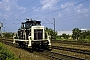 "MaK 600102 - DB ""360 004-6"" 05.08.1988 - AspergWerner Brutzer"