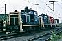 """MaK 600107 - DB """"360 009-5"""" 00.04.1990 - Oberhausen-OsterfeldRolf Alberts"""