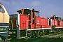 "MaK 600107 - DB Cargo ""360 009-5"" 00.10.2000 - Oberhausen-OsterfeldRolf Alberts"