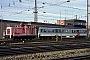 "MaK 600108 - DB AG ""360 010-3"" 28.02.1997 - Ulm, HauptbahnhofWerner Brutzer"