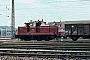 "MaK 600113 - DB ""260 015-3"" 26.07.1978 - GeislingenWerner Brutzer"