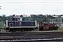 "MaK 600114 - DB ""260 016-1"" 08.06.1985 - AmstettenWerner Brutzer"