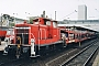 "MaK 600118 - Railion ""362 400-4"" 24.05.2004 - Hamburg-AltonaLeon Schrijvers"
