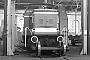 "MaK 600127 - RVM ""25"" 16.01.1981 - Lippstadt, Hauptwerkstatt der WLEChristoph Beyer"