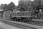"""MaK 600152 - NHS """"V 63"""" 19.09.1970 - SundernHelmut Beyer"""