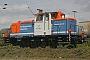 "MaK 600161 - NBE RAIL ""364 403-6"" 29.05.2011 - Duisburg-RuhrortDominik Eimers"