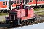 "MaK 600164 - DB Cargo ""362 406-1"" 02.09.2017 - KielTomke Scheel"