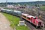 "MaK 600164 - DB Cargo ""362 406-1"" 08.09.2017 - KielTomke Scheel"