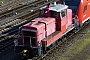 "MaK 600164 - DB Cargo ""362 406-1"" 07.09.2017 - KielTomke Scheel"