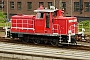 "MaK 600164 - DB Cargo ""362 406-1"" 10.05.2020 - Kiel, HauptbahnhofTomke Scheel"