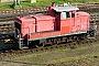 "MaK 600164 - DB Cargo ""362 406-1"" 21.09.2017 - KielTomke Scheel"