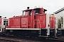"MaK 600167 - DB Cargo ""364 409-3"" 25.07.2004 - KölnDietmar Stresow"