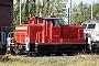 """MaK 600168 - Railion """"362 410-3"""" 25.09.2004 - Berlin-GrunewaldRalf Lauer"""