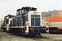 "MaK 600170 - DB ""360 412-1"" 01.04.1988 - Köln, Bahnbetriebswerk BbfDietmar Stresow"