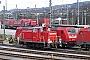 "MaK 600173 - Railion ""362 415-2"" 28.03.2008 - Wuppertal-Langerfeld, GüterbahnhofIngmar Weidig"