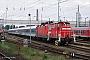 "MaK 600181 - Railion ""362 423-6"" 29.05.2006 - Berlin-LichtenbergWerner Wölke"