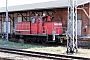 """MaK 600181 - DB Cargo """"362 423-6"""" 21.07.2017 - StralsundRalf Lauer"""