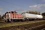 "MaK 600182 - DB Cargo ""365 424-1"" 21.07.2000 - AspergWerner Brutzer"