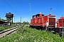 """MaK 600182 - DB Cargo """"363 424-3"""" 02.06.2019 - MannheimErnst Lauer"""