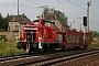 """MaK 600185 - Railion """"362 427-7"""" 05.09.2008 - Leipzig-TheklaAnton Kendall"""