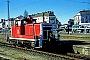 "MaK 600185 - DB AG ""364 427-5"" __.02.1998 - Hamburg-AltonaBernd Spille"